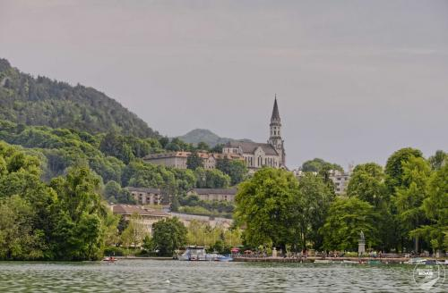 Kathedrale Annecy