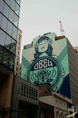 Sydney - Street Art