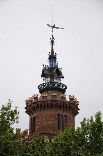 Barcelona Modernisme