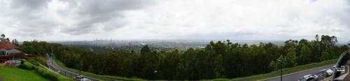 Brisbane Coot Tha