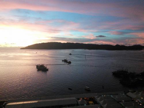 Sonnenuntergang KK