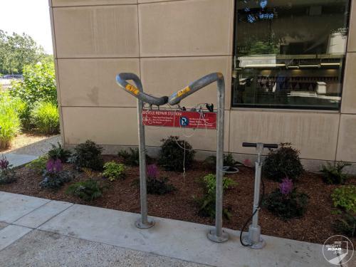 MIT Fahrradreparatur