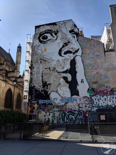 Paris - Corner Art