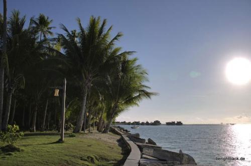 Pulau Mabul Kai Mauer