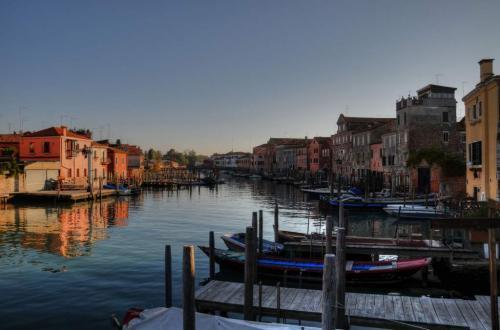St Pietro Kanal