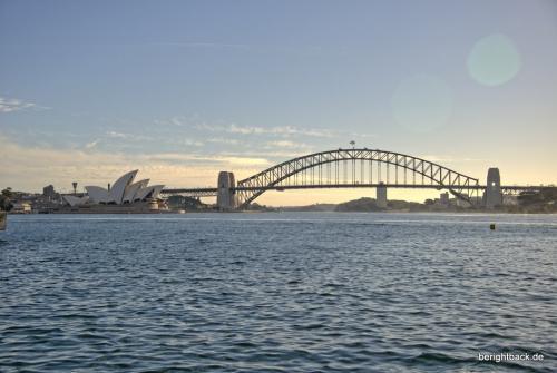 Sydney Harbour Icons