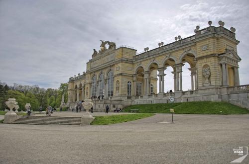 Wien Gloriette