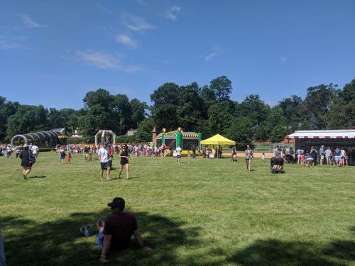 Westfield 4th of July