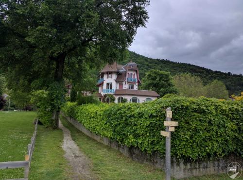 Annecy Villa