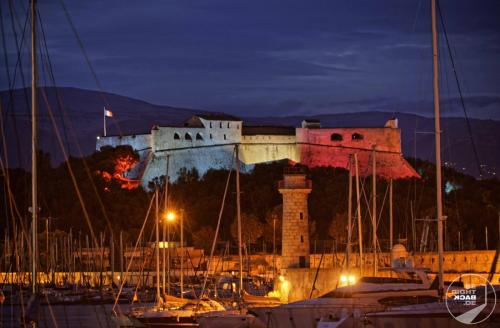 Le Fort Carre Antibes