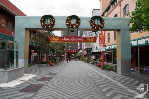 Brisbane China Town