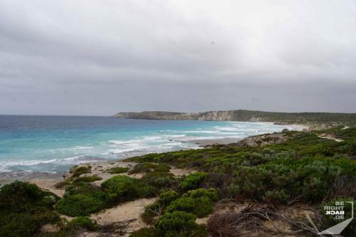 Kangaroo Island Beach