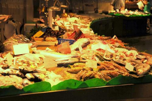 Mercat Fisch