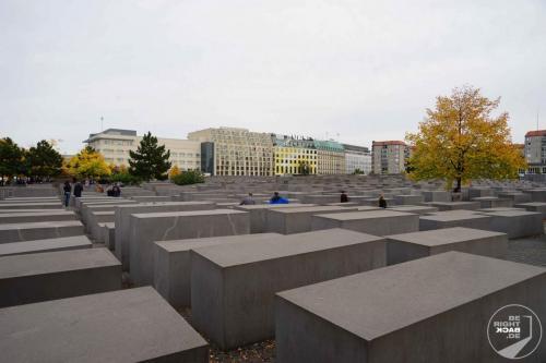 Berliner Mahnmal