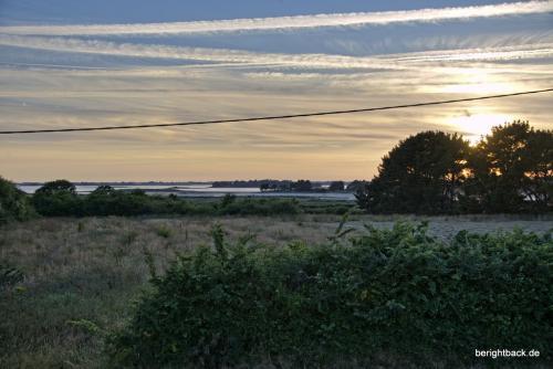 Bretagne Saint Armel Sundown