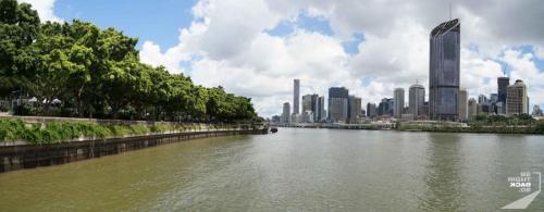 Brisbane Riverfront