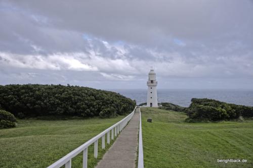 CapeOtwayLeuchtturmHDR