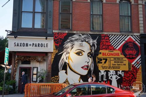 New York - Street Art