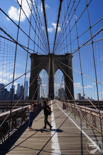 Brooklyn Bridge Center