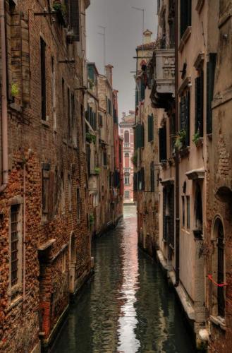 Venedig wie man es sehen sollte