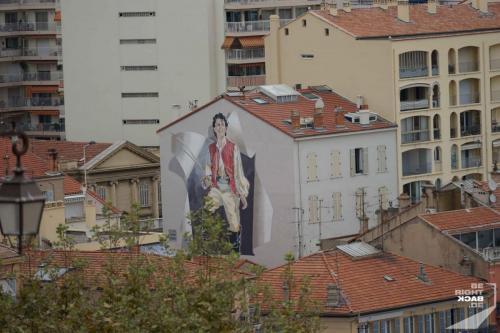 Cannes - Street Art