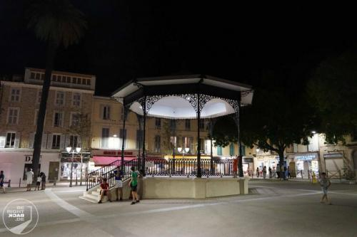 Antibes Pavilion