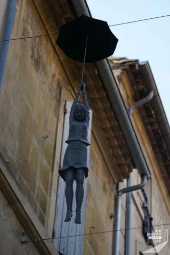 Arles Kunst