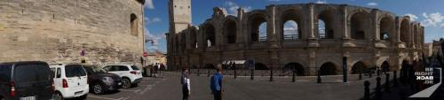 Arles Kolloseum
