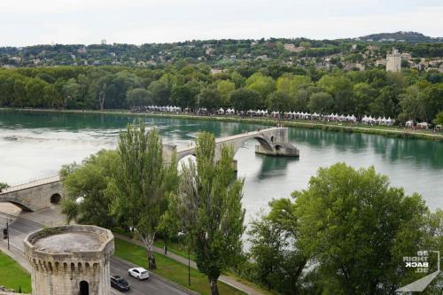 Brücke nach Avignon