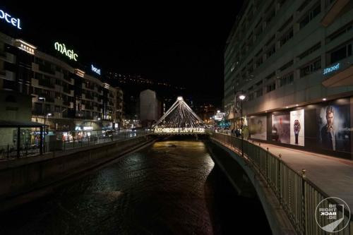 Andorra Innenstadt