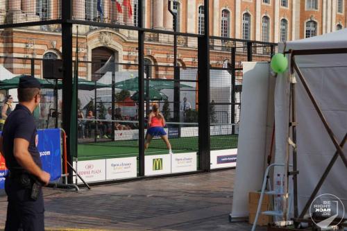 Toulouse Squash