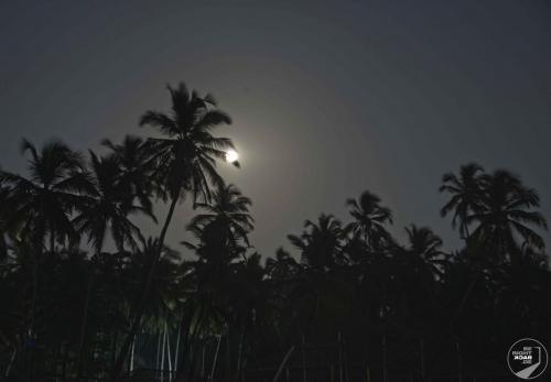 Goa Mond