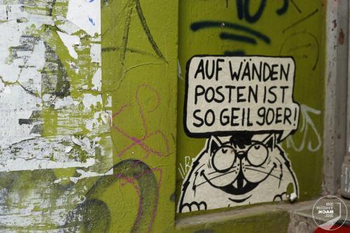Hamurg - Street Art