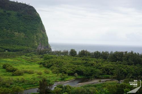Das Waipi'o Valley