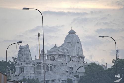 Hyderabad Birla Mandir Tempel