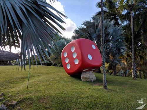 Martinique - Habitation Clément Würfel