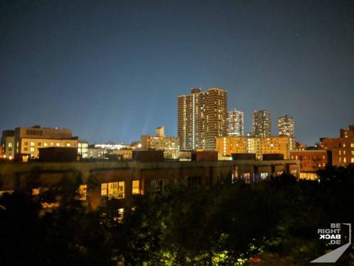 NYC - Harlem - Aussicht