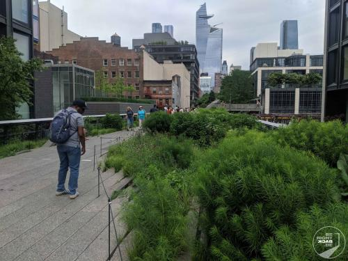 New York - High Linde Garden