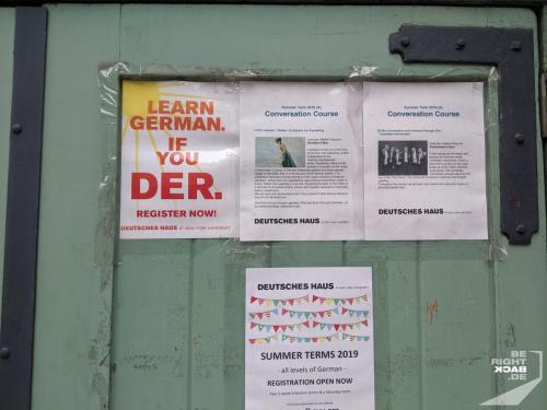 Deutsches Haus Sessions