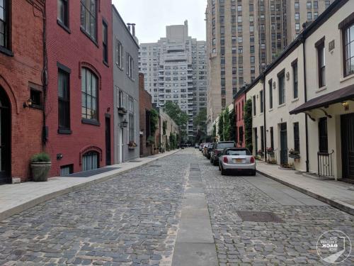 New York - Göthe Institut