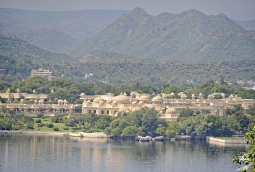 Udaipur Udaiyilas