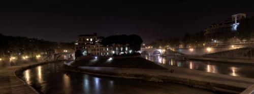 Die Isla Roma