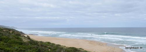 Johanna Beach Panorama