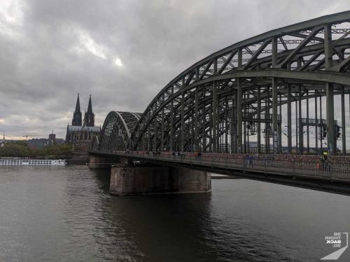 Köln - Brücke