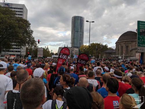 Köln - Marathon