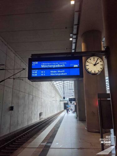 Köln - Zug