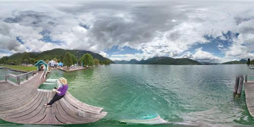 Lac D'Annecy Campingplatz