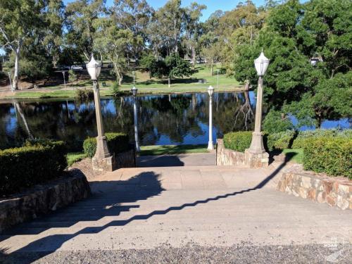 Adelaide Brücke