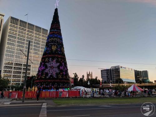 Adelaide  Weihnachten