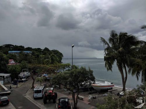 Martinique - Impending Doom
